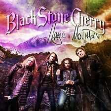 Black Stone Cherry - MAGIC MOUNTAIN CD #86512