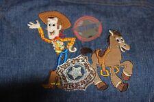 Disney's Toy Story 6-12 Months Denim Shirt/Jacket NWT Disney Store NOS