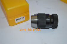 0.5-6mm B10 keyless self-tightening Collet for CNC Workholding drill chuck