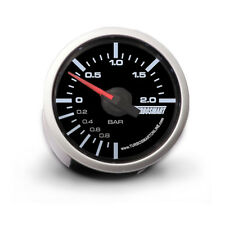 Turbosmart mécanique 52 mm Turbo Boost Gauge 0 - 2 Bar