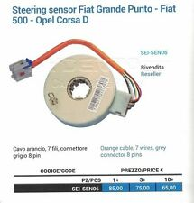 Sensore di coppia Steering Torque sensor Fiat 500 / Grande Punto - Opel Corsa D