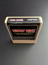 Donkey Kong Coleco by Nintendo ATARI 2600 EXMT condition game cartridge
