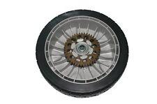 "Honda 42710-Vh7-010Za Gray 9"" Lawn Mower Rear Wheel, New, Free Shipping"