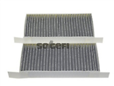 Carbon Cabin Pollen / Cabin Filters for Renault Laguna 2.0 08-15 ­272770001R