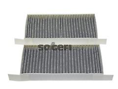 Carbon Cabin Pollen / Cabin Filters for Renault Laguna 2.0 08-15 272770001R