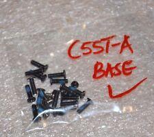 TOSHIBA Satellite C55T-A Laptop Bottom Case Assembly Screws