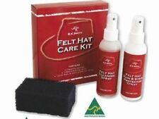 B.k. Smith Felt Hat Care Kit for Akubra Hats - Australian Made