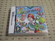 Yoshi's Island DS pour NINTENDO DS, DS Lite, DSi XL, 3 DS