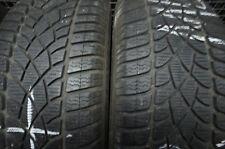 2x Dunlop SP Winter Sport 3D  225 55 R16  99H  MO   M+S Winterreifen