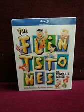 The Flintstones - The Complete Series Blu-ray (Brand New/ Sealed