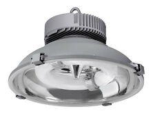 Le Vanier® Induction 200W High Bay Lamp Fixture Factory Industry Warehouse