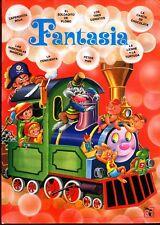 ColecciÓN Fantas�A 1: Caperucita Roja, Los 3 Cerditos, Peter Pan,. And More!
