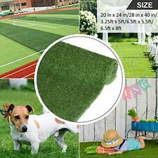 Grasslife Rugs for Dogs, Artificial Grass Turf Outdoor (28 in x 40 in|4 Tone)