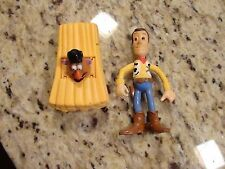 Mr. Potato Head and Woody Toy Story Toys