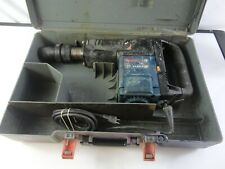 Bosch Hammer Drill 11311evs Sds Max Parts Or Repair