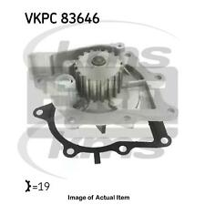 New Genuine SKF Water Pump VKPC 83646 Top Quality