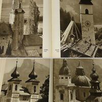 Ostmark Austria Tyrol Architecture Book /w 200 Leica photos Stefan Kruckenhauser