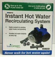 Watts 500899 Hot Water Recirculating Pump ***BRAND NEW*** FREE SHIPPING