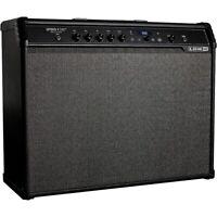 Line 6 Spider V 240 MKII 240W 2x12 Guitar Combo Amp Black