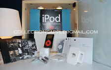 Apple iPod Classic 4th Generazione 20 GB 20GB Special Edition U2 BOX