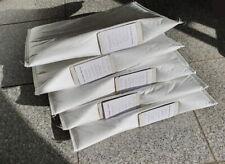 5x Ersatzfilterbeutel verwendbar für KaVo EWL (vgl. 0.658.2160) Laborabsaugung