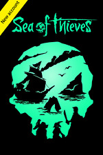 Sea of Thieves PC STEAM ACCOUNT Global Digital Region Free