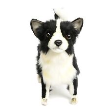 Black Chihuahua Stuffed Animal Toy Ebay