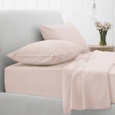 Sheridan 500tc Sateen standard Pillowcase Angel 50x75cm