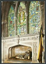 C1980's View of Shakespeare Memorial, Southwark Cathedral