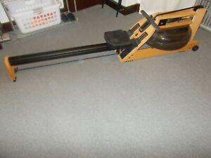 WATERROWER A1 Water Rowing Machine