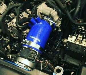 Mazda Rx8 Series 1 Silicone Intake Tube Hose AutoExe AEM K&N Filter (3) COLORS!