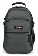 EASTPAK Zaino Tutor Black Denim