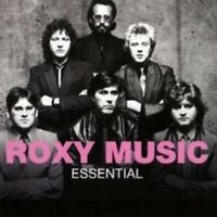 Roxy Music - Essential (NEW CD)