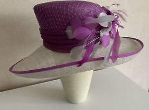 wedding hats preowned