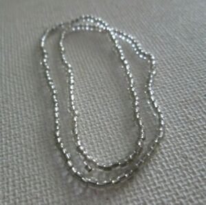 Vintage Barbie Solo In The Spotlight # 982 ~ Crystal Bead Necklace TLC Choker