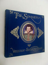 William Shakespeare The Sonnets illustr. Ian Penney