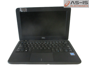 *AS-IS* Dell Latitude 3190 Pentium Silver N5000 1.1GHz 8GB No SSD Laptop (H122)