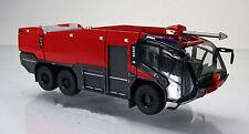 Wiking 062649 Feuerwehr – Rosenbauer FLF Panther 6x6 (2015)