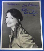 ELLEN BURSTYN signed autographed 8 x 10 photo actress