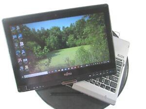 Fujitsu Lifebook T734: 2.6GHz/6GB/120GB SSD+320GB HDD PwrCord Stylus: T902 T732