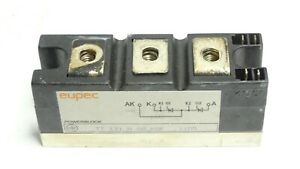 Eupec TT131N08KOF Powerblock IGBT Module