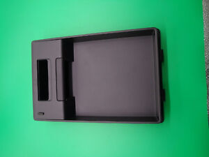 Genuine New Rear Seat Armrest Cover Cap For Jetta 11-18 5C6885944 82V Black