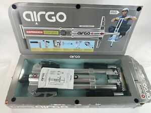 New Open Box Razor AirGo Pogo Stick Jump Folding Aluminum Air Powered Adjustable