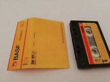 BASF LH Extra I 60 Tape West Germany