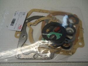 Complete Gasket Set with Oil Seals For Kohler K141 K161 K181 4175506 41-755-06-S