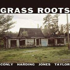 GRASS ROOTS - Grass Roots [Digipak] (CD 2012)