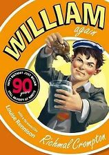 William Again by Richmal Crompton (Paperback) New Book
