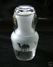 More details for camel gift water set..boxed