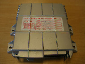 Reconditioned ECU - Citroen AX Peugeot 106 205 306 1.1 G611