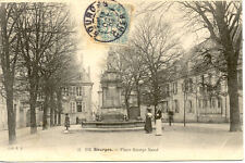 BOURGES 383 place george sand
